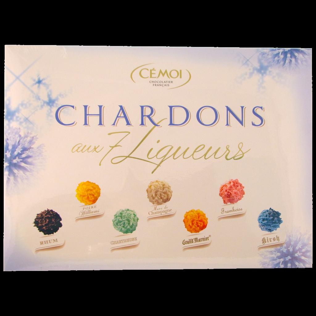 Chardons Cémoi