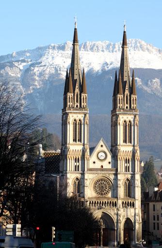 Eglise Voiron