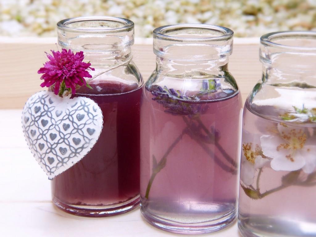huiles-parfumees